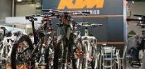 Велосипеды KTM